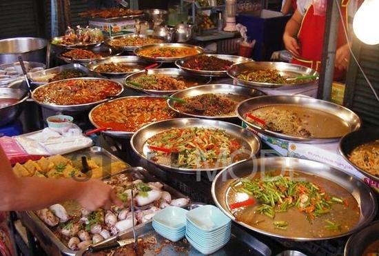 去泰国一定要做的十件事