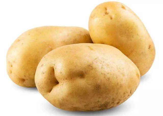 饭店的土豆丝为什么那么好吃?