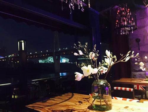 到欧巴酷美酒餐吧点评音乐美食与美食邂逅大众音乐香港图片