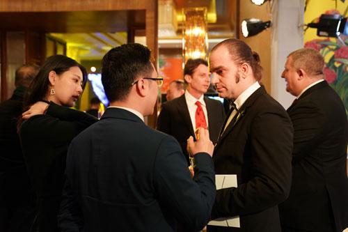 扎根重庆 格兰维大酒店10周年盛典隆重举办