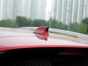 马自达长安马自达马自达CX-52013款 2.0L 自动四驱尊贵型
