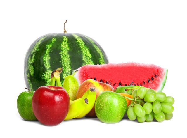夏日高温突袭 要常吃这5种养颜水果