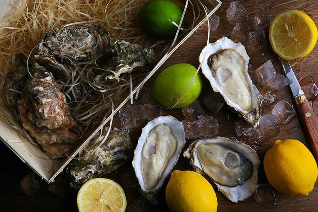 研究称贻贝生蚝中含大量塑料颗粒