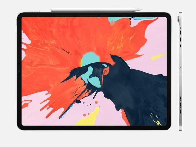 苹果复活MacBook Air 发布史上最贵iPad
