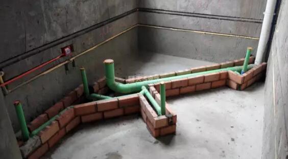 别墅洋房施工工艺标准你造吗?这里有!