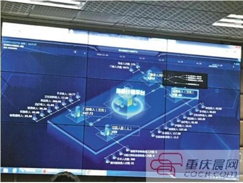 重庆市人口信息平台_重庆市人口密度