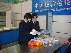 肉类检疫检验法律亟待完善