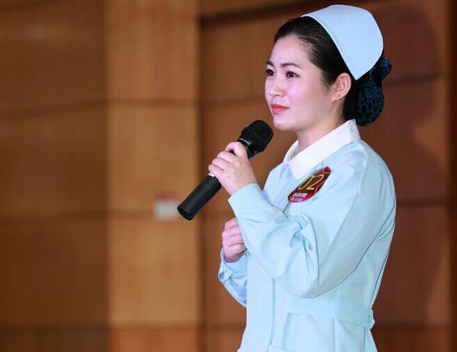 护理就是一场心灵的修行 腾讯大渝网第七届最美护士名单出炉