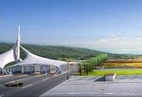 茶园打造未来重庆江南城市新区
