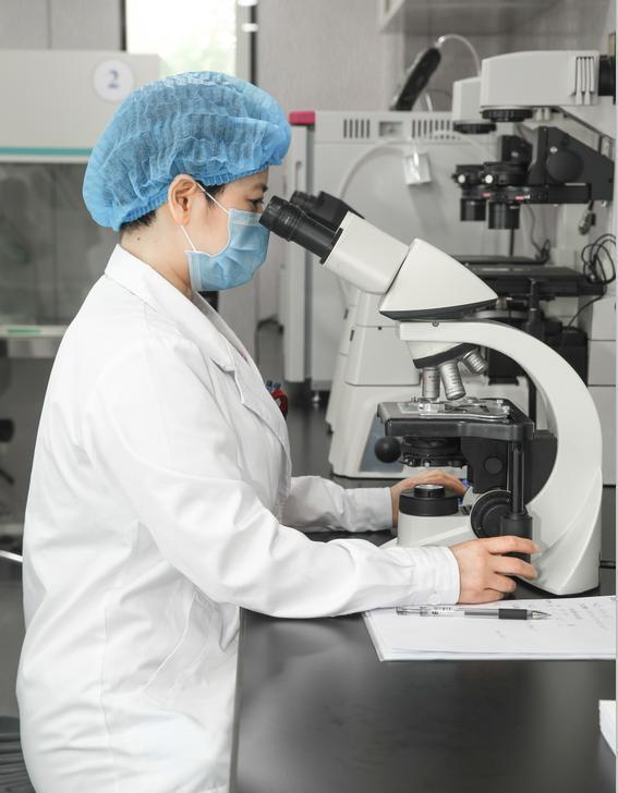 重庆人工授精需求人群7.5万 有7家医院有资质