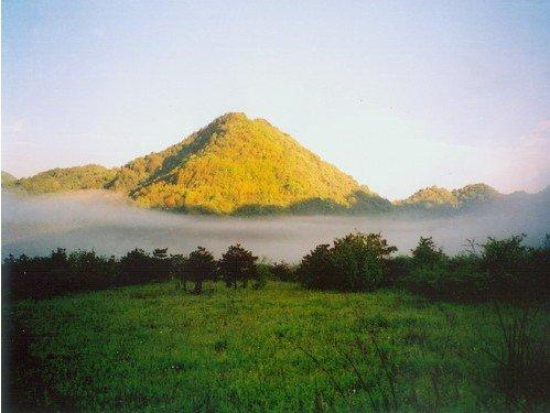 城口旅游景点-九重山国家森林公园