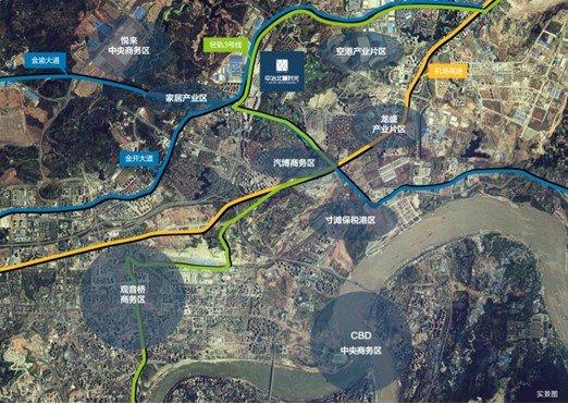 中冶·北麓原  重庆向北又一城