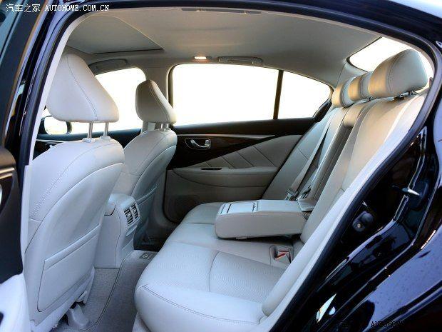 英菲尼迪英菲尼迪英菲尼迪Q502014款 3.7L 基本型