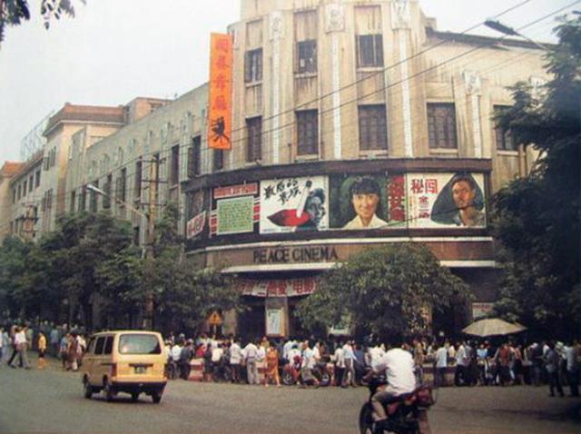 重庆人曾经的归来圣地新貌电影院将以山城追随恋爱电影下载图片
