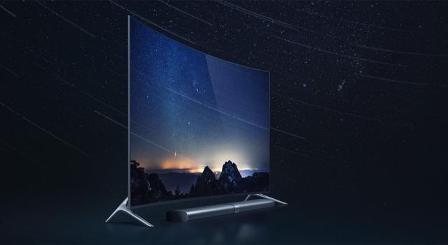 曲面电视增长下滑 如何实现突围之路