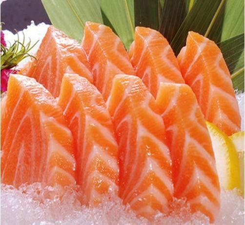 虹鳟鱼归类三文鱼了,卫生标准也需跟上