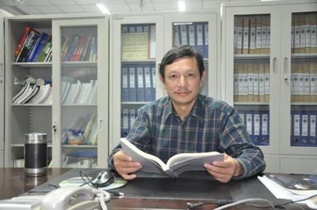 采访:正大软件职业技术学校数字艺术系主任 苏大椿