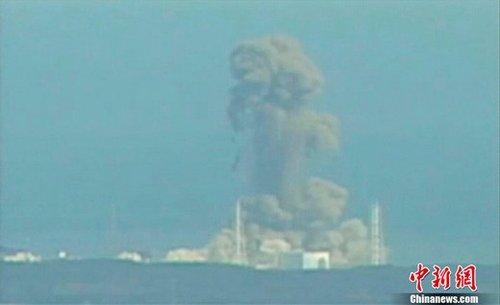 日本东京 检测到放射性物质辐射量超标
