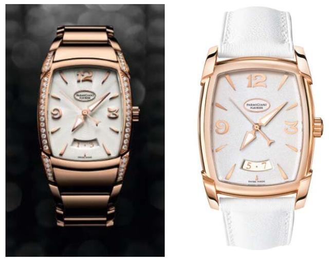 爱马仕手表paris-MA NOVA腕表-帕玛强尼携手英皇钟表首度亮相重庆图片