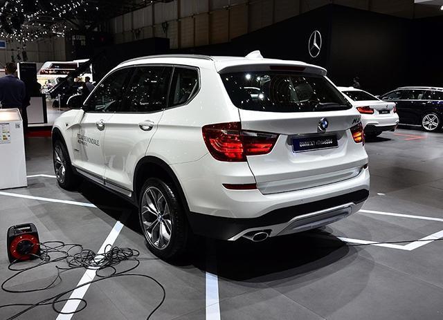 日内瓦车展重点首发SUV盘点 中小尺寸为主