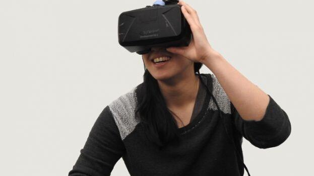VR无线化就靠这项技术 利用WiFi进行定位
