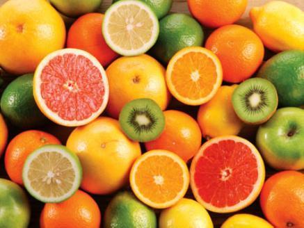喝多了,吃一点高糖分水果能解酒