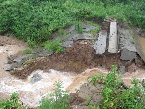 永川区渔业再遭暴雨冲击 泥鳅养殖损失惨重