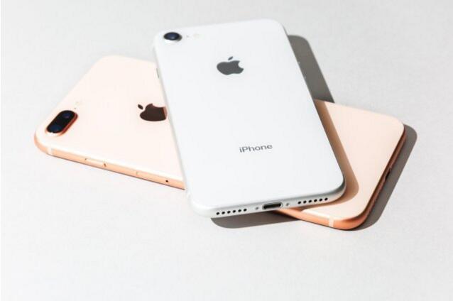 入手iPhone 8而不等iPhone X的九大理由