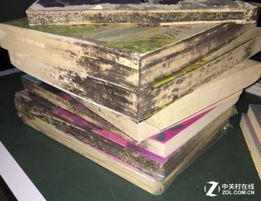 家中藏书那么多 湿度多少才合适?