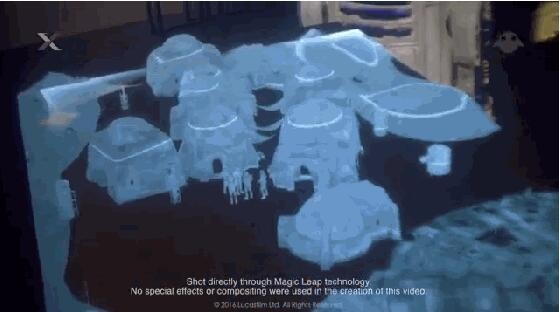 Magic Leap公司的AR技术你了解多少