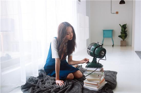 """""""女版周杰伦""""到独立创作歌手的蜕变 她,是刘瑞琦"""