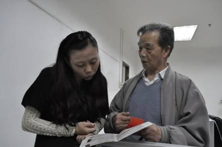 84岁老人爱上网购的秘密