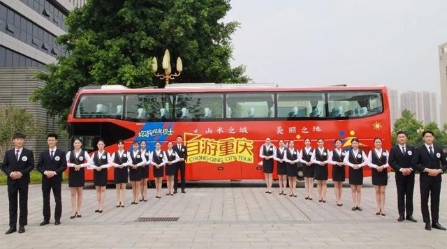 全智能观光巴士20日开通 涵盖重庆主城上百个景点