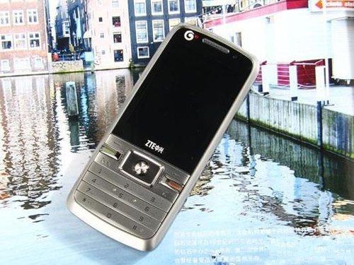 千元3G手机 国产终端占半壁江山