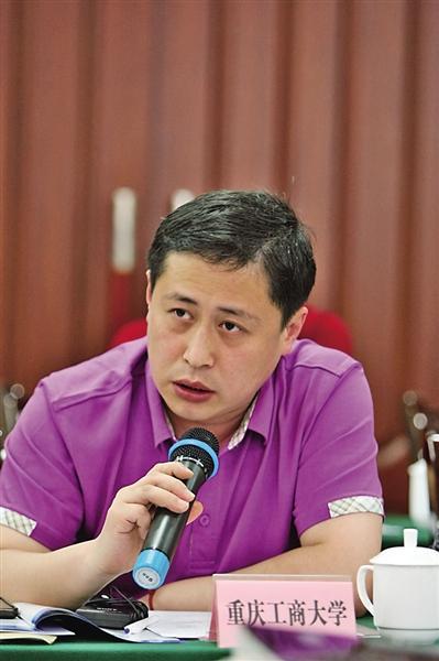 重庆工商大学招生办_重庆大学招办发言人_腾讯高考