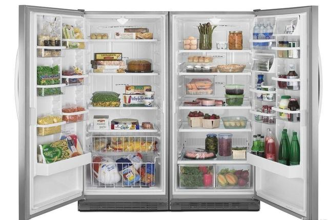 话说夏天冰箱温度调到多少度为最佳?