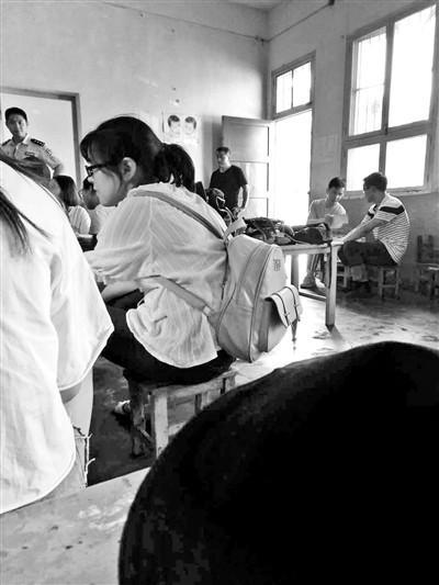 数百大学生支教被利用成收费辅导:村民骂我们骗子