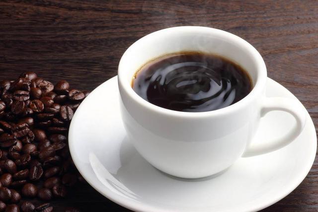 健身前喝咖啡有助燃脂