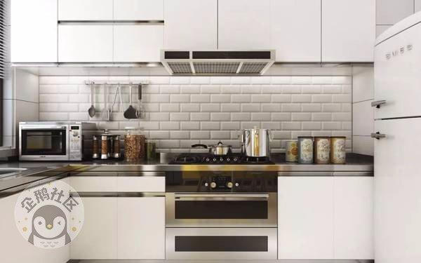 小厨房装修设计效果图