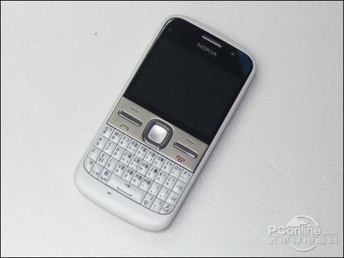 诺基亚S60全键盘E5