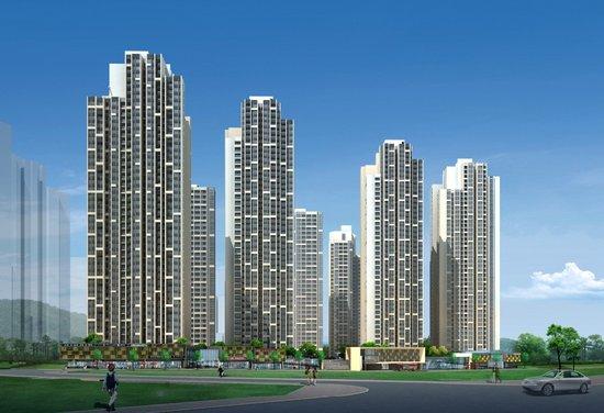 东原D7区:鸿恩寺幸福生活第一城