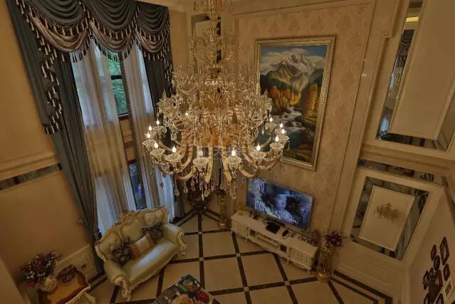 天古德立淋浴房杯造梦空间高级定制设计大赛荣耀加冕