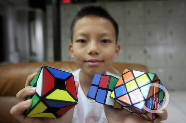 11岁魔方开微信视频号教程教学带你玩转男孩6.0vb自学公众图片