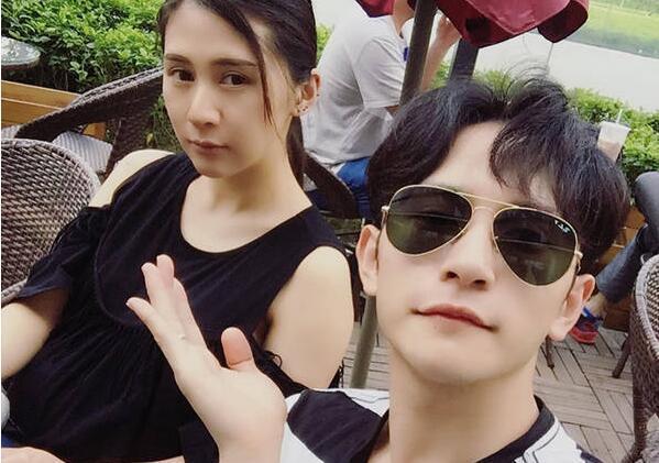 网友曝刘洲成还出轨 致女孩怀孕后不管不问