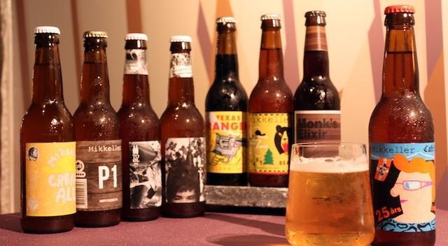 啤酒高端化趋势明显 精酿啤酒市场前景可期