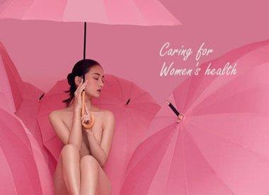 征集百位女性志愿者為粉紅絲帶運動助力