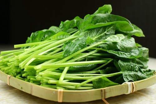越绿的蔬菜叶黄素越高 保护视网膜组织