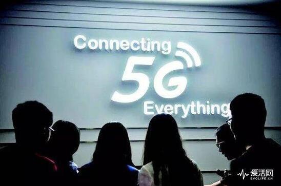 再次改变世界 5G时代离我们已经越来越近
