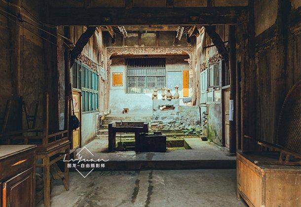 【行摄】~巴南丰盛古镇~一座满是碉楼的古寨
