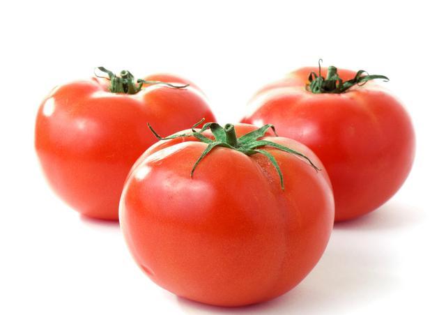 常吃西红柿 预防皮肤癌